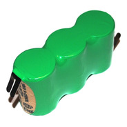 Bateria Pack 3,6v Sc 4/5sc Herramienta Destornillador