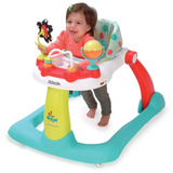 Kolcraft Tiny Steps 2-in-1 Activity Walker. Andadera P/bebe