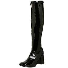 Funtasma By Pleaser Mujeres Gogo-300 Boot
