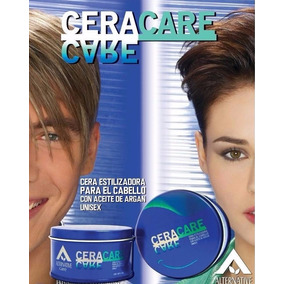 Cera para el cabello rolwax