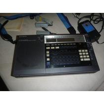 Radio Receptor - Mod Icf-2001d
