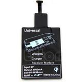 Receptor Qi Universal Micro Usb Htc Samsung Nokia Motorola