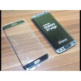 Cambio De Glass Screen Samsung Galaxy S7 Edge Spm