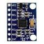 Sensor Mpu6050 Acelerômetro E Giroscópio De 3 Eixos Arduino