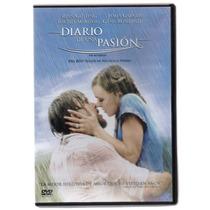 Diario De Una Pasion The Notebook Cine Romance Pelicula Dvd