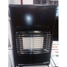 Calefactor De Ambiente O Calentador De Ambiente Cubre 30 Mts