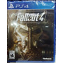 Fallout Ps4 (nuevo Sellado) Damos Boleta