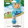 Amiibo Cyrus - Animal Crossing Series - Novo, Lacrado!