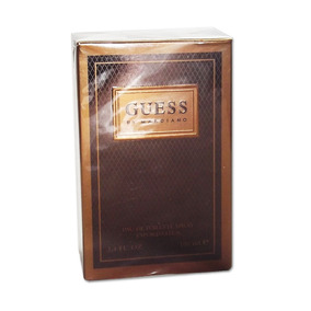 Perfume Guess By Marciano For Men 3,4 Oz / 100 Ml Original