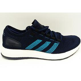 Tenis adidas Tenis Pure Boost Clima Azul Marino