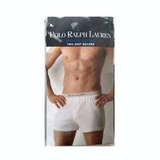 Pack 2 Boxer Polo Ralph Lauren Original Xl Azul Marino 014