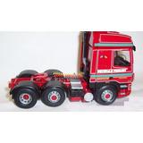 Camión Corgi Daf Cf - Drysdale Freight - Nuevo