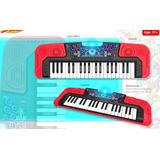Piano Teclado Winfun Cool Kidz Keyboard Infantil Niños