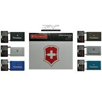 Porta Documentos Tarjeteros Victorinox En Lona