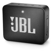 Caixa Jbl Go 2 Portátil Com Bluetooth Black 110v/220v