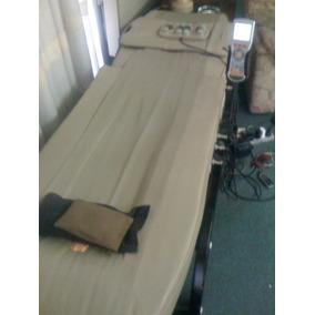 Cama Masajes Syogra Jmb003 Premium