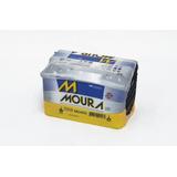 Baterias Para Autos 12x75 Moura - Envio Gratis