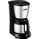 Cafeteira Elétrica Gran Perfectta Inox Arno 220v