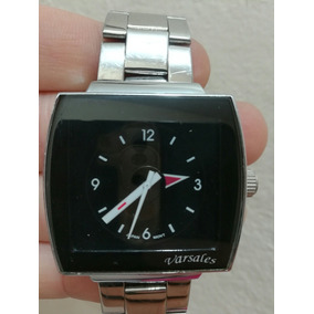 42d4380fe03d Reloj Fossil Am3998 Acero Inoxidable Combinado Caballero - Reloj ...