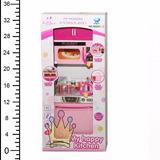 Mueble Lavavajilla De Juguete Para Barbie - Oferta - 03671