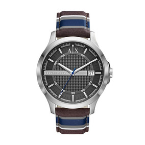 b15dc1e6063 Time Center - Relógio Armani Exchange Masculino no Mercado Livre Brasil