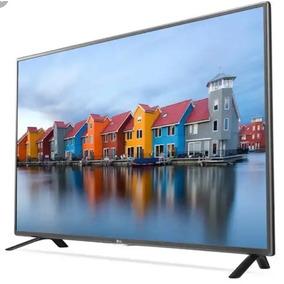 Tv Televisor Lg 49 Full Hd Smart Móvil Link Caja Nuevo
