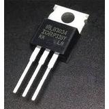 Mosfet Irlb3034 40v/195a Arduino Raspberry Piv