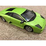 Hotwheels Lamborghini Murcielago Escala 1:18