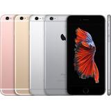 Iphone 6s De 64 Gb Nuevo Liberado Con Envio, A Meses Si