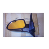Retrovisor Izquierdo Optra Limited 2006-2007-2008