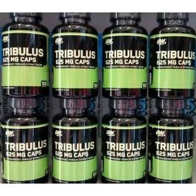 Tribulus Terrestris 625mg 100 Caps On - Pronta Entrega