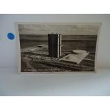 Cartão Postal - Praça 3 Poderes - Brasília (estilo Foto)