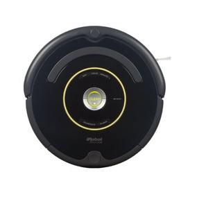 Irobot Roomba 650 Con La Aspiradora Robot - Asp Envío Gratis