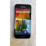 Samsung Galaxy S5 Mini Claro,con Audifono + Cargador