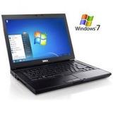 Laptop Dell E6500 Core Duo 2gb Ram