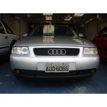 Audi A 3 Aceito Veiculos De Maior Ou Menor .