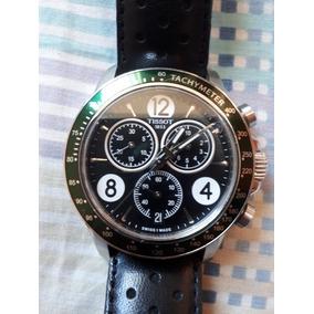 Precioso Reloj Tissot V8