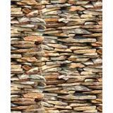 Papel Adesivo Pedra Nature 45 Cm X 10 Ms Lavável