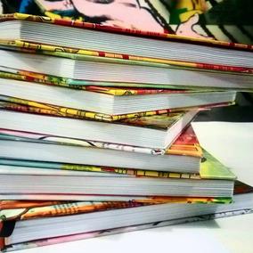 Libretas Personalizadas Agendas Cuadernos De Notas