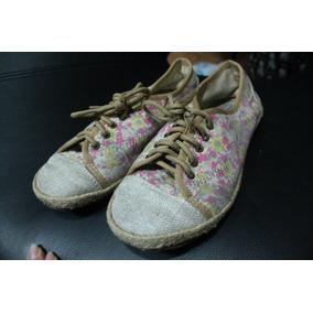 Zapatos Zapatillas Talla 35 Oferta 2 Paresx4000 Pesos!