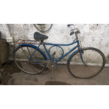 Bici Monark Años 60-70 Barra Circular Original Freno Varilla