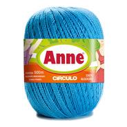 Linha Anne 500 Circulo