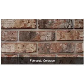 Fachaleta De Barro - Colorado