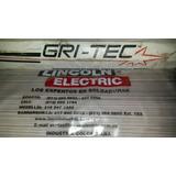 Electrodos 60/13 Y 60/10, 3,32