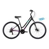 Bicicleta Groove Aro 26 Jazz Disc/700c Tamanhos 15/17