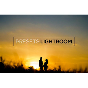 Presets Lightroom - Coleção Vsco - Brinde +3000 Presets