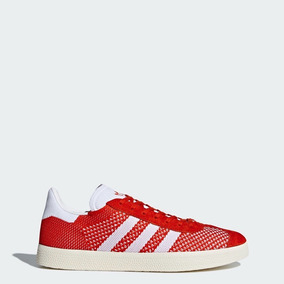 Tenis adidas Originals Gazelle Pk Hombre Casual Gym Moda