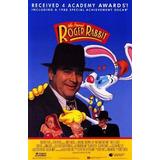 ¿quién Engañó A Roger Rabbit? Dvd