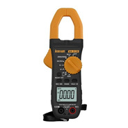 Alicate Amperímetro Digital Hikari Ha-3120 Medição Teste Ncv