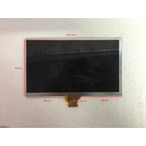 Lcd Display Tablet Alcatel Pixi 3 8056 7 Pulg 30 Pines